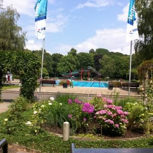 Humboldthain Sommerbad